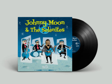 Johnny Moon & The Selenites